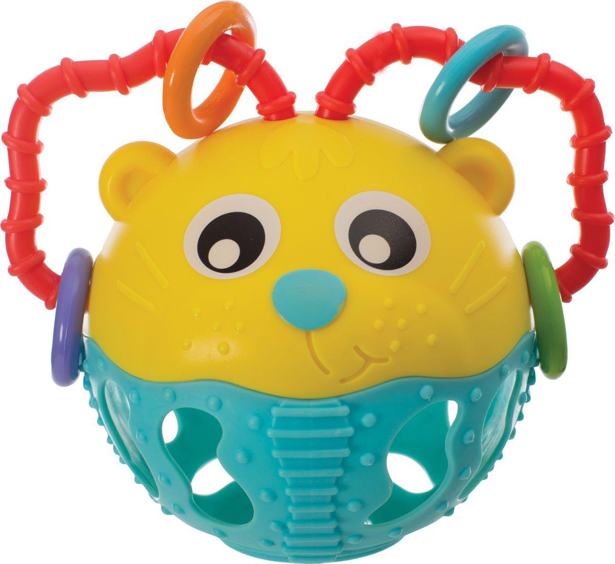 Playgro Погремушка Шар 4085488 playgro погремушка шар