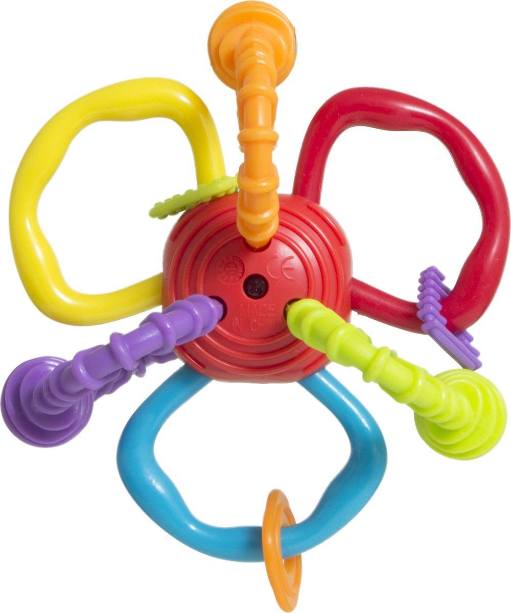 Playgro Погремушка 4086162 игрушка погремушка playgro тигр