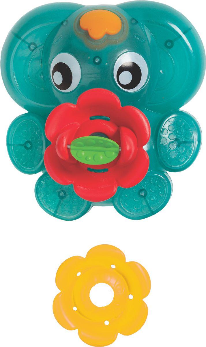 Playgro Игрушка для ванной Фонтанчик головоломки playgro игрушка веселое солнышко