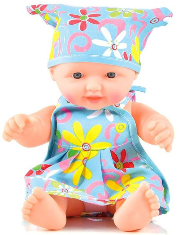 DollyToy Пупс Моя доченька dollytoy мебель для кукол книжный шкаф
