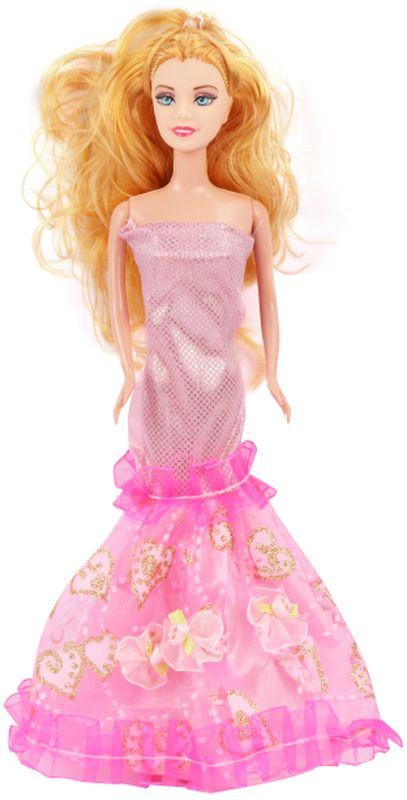 DollyToy Кукла Мисс Весна dollytoy мебель для кукол книжный шкаф