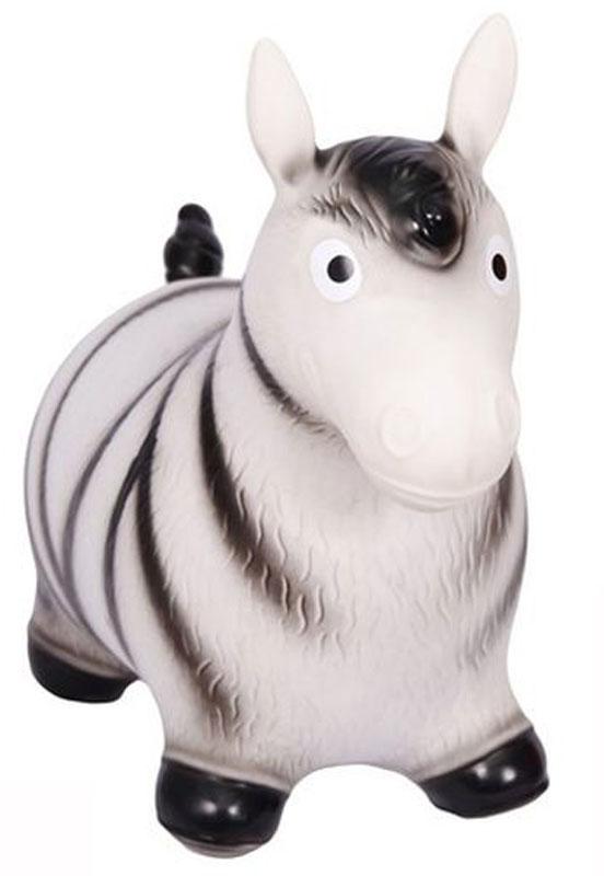 Altacto Игрушка-попрыгун надувная Зебра игрушка altacto малыш динозавр 60ml alt0401 102