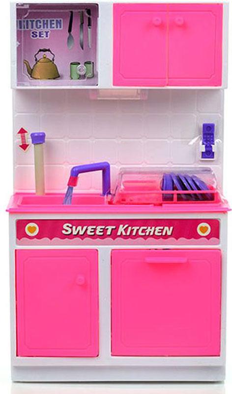 DollyToy Мебель для кукол Маленькая кухонька