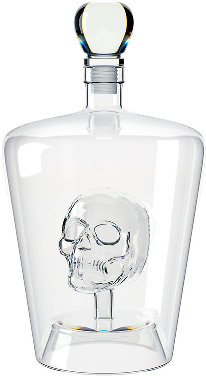 Декантер для ликеров Balvi Poison, цвет: прозрачный, 1 л декантер glass