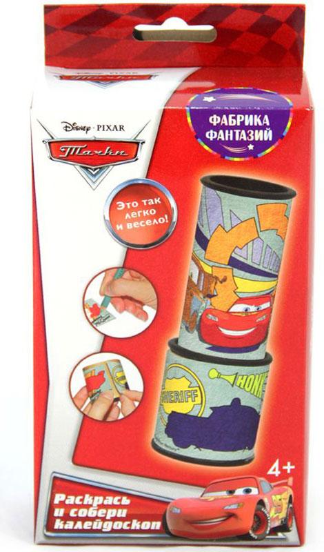 Disney Pixar Набор для детского творчества Тачки набор для детского творчества набор веселая кондитерская 1 кг