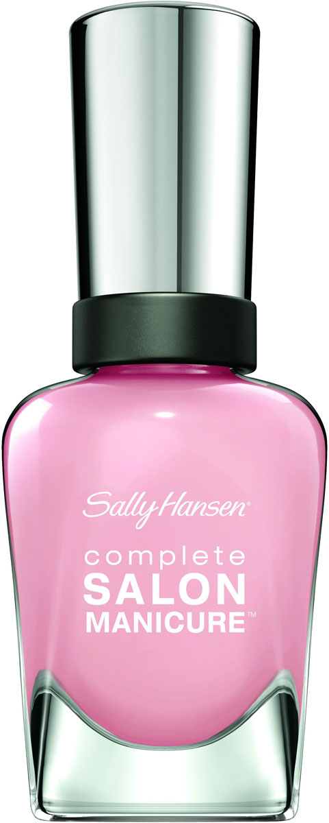 Sally Hansen Salon Manicure Keratin Лак для ногтей, Тон Stellar Style 156, 14 мл30995495156