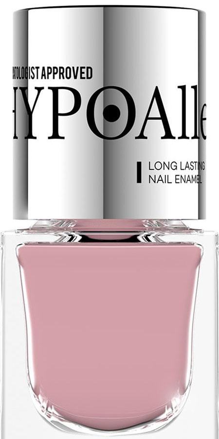 Bell Hypoallergenic Long Lasting Nail Enamel Лак для ногтей стойкий, пропускающий воздух, гипоаллергенный, Тон №01, 9 млBlallHA001