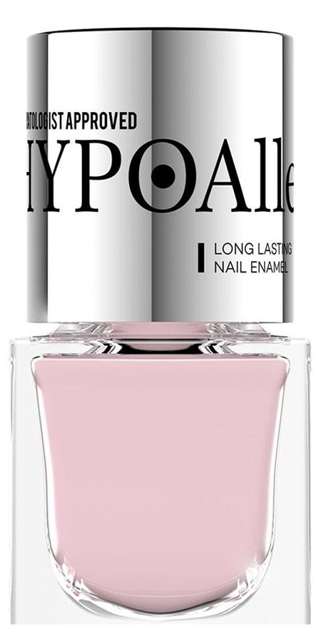 Bell Hypoallergenic Long Lasting Nail Enamel Лак для ногтей стойкий, пропускающий воздух, гипоаллергенный, Тон №02, 9 млBlallHA002