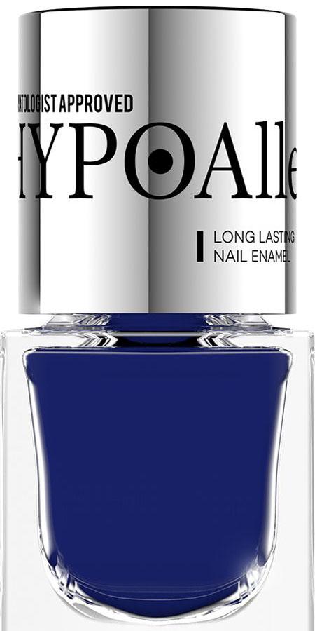 Bell Hypoallergenic Long Lasting Nail Enamel Лак для ногтей стойкий, пропускающий воздух, гипоаллергенный, Тон №14, 9 млBlallHA014