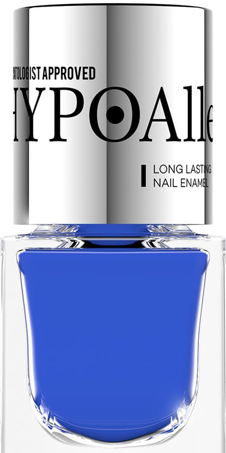 Bell Hypoallergenic Long Lasting Nail Enamel Лак для ногтей стойкий, пропускающий воздух, гипоаллергенный, Тон №15, 9 млBlallHA015