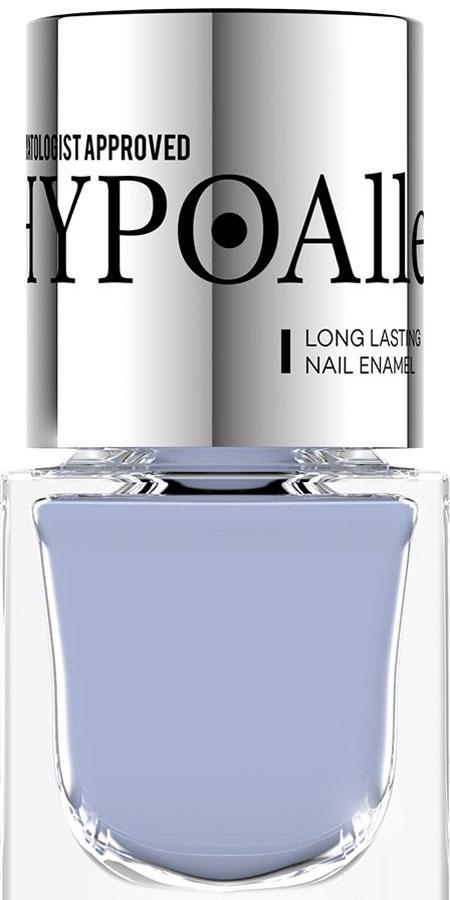 Bell Hypoallergenic Long Lasting Nail Enamel Лак для ногтей стойкий, пропускающий воздух, гипоаллергенный, Тон №16, 9 млBlallHA016