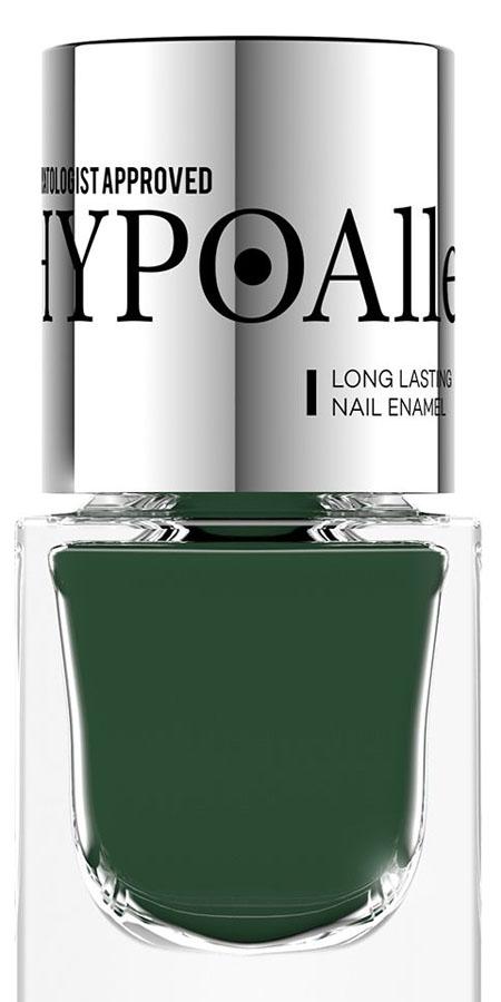Bell Hypoallergenic Long Lasting Nail Enamel Лак для ногтей стойкий, пропускающий воздух, гипоаллергенный, Тон №18, 9 млBlallHA018