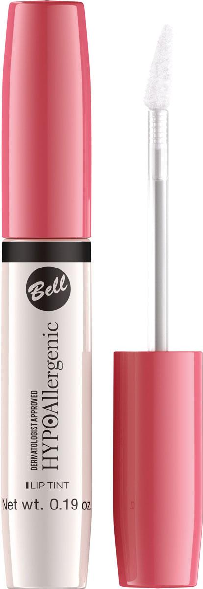 Bell Hypoallergenic Краска для губ Lip Tint, Тон №03, 15 млBlgtHA003