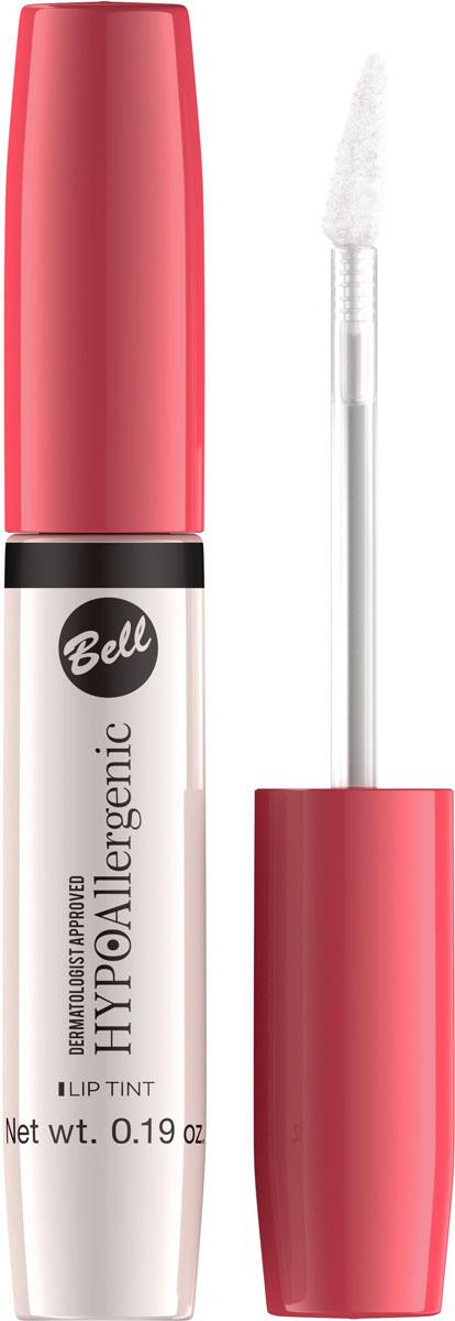Bell Hypoallergenic Краска для губ Lip Tint, Тон №06, 15 млBlgtHA006