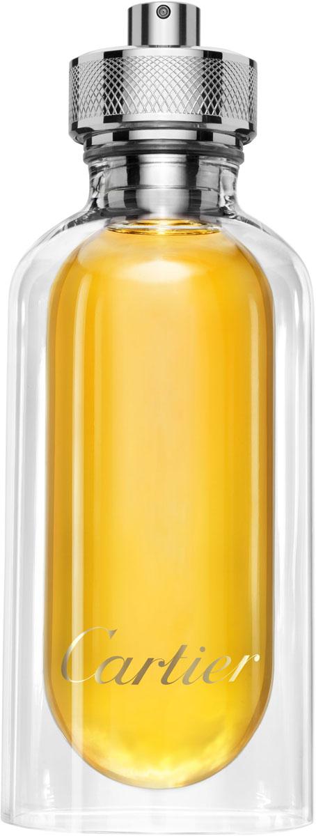 Cartier Парфюмерная вода мужская L'envol, 80 мл cartier часы cartier w69005z2