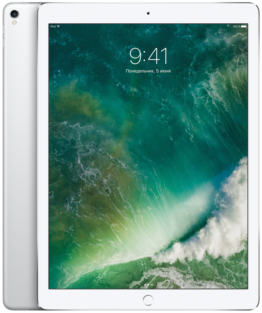Apple iPad Pro 12. 9