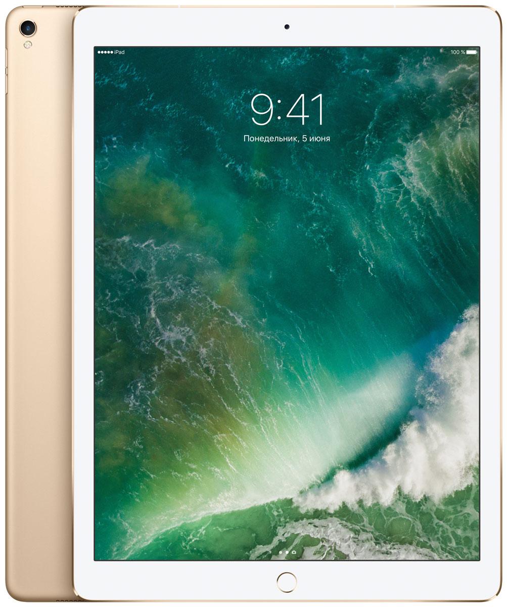 Apple iPad Pro 12. 9