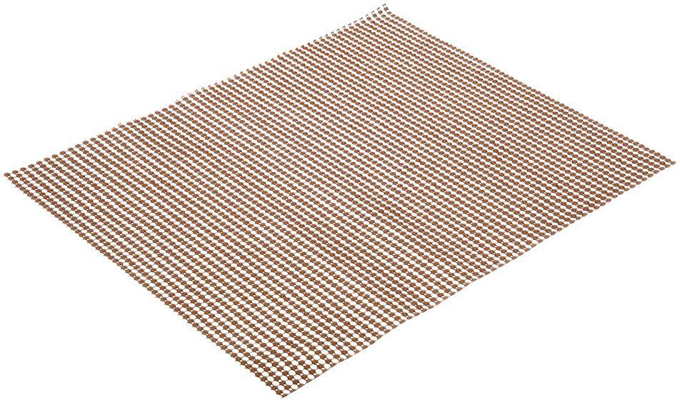 Коврик для посуды Marmiton, 30 х 25 см17092Коврик для посуды помогает бережно просушить стаканы, бокалы, кружки и другую посуду: предотвращает ее соскальзывание со стола, защищая от сколов и падений ; препятствует распространению жидкости по поверхности стола. Условия хранения: особых условий хранения не требуется. Размер коврика: 30 х 25 см.