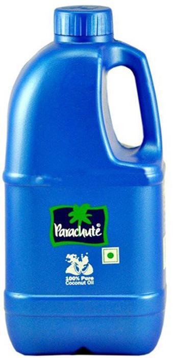 Parachute Coconut Oil Кокосовое Масло, 1000 мл505Кокосовое масло Parachute — это натуральный продукт. Масло изготавливается без использования ароматизаторов, отдушек, загустителей, красителей. Масло Parachute также не дезодорируется, не отбеливается и не рафинируется. Кокосовое масло Parachute — гиппоаллергенный продукт, в котором сохранён максимум благотворных природных компонентов.