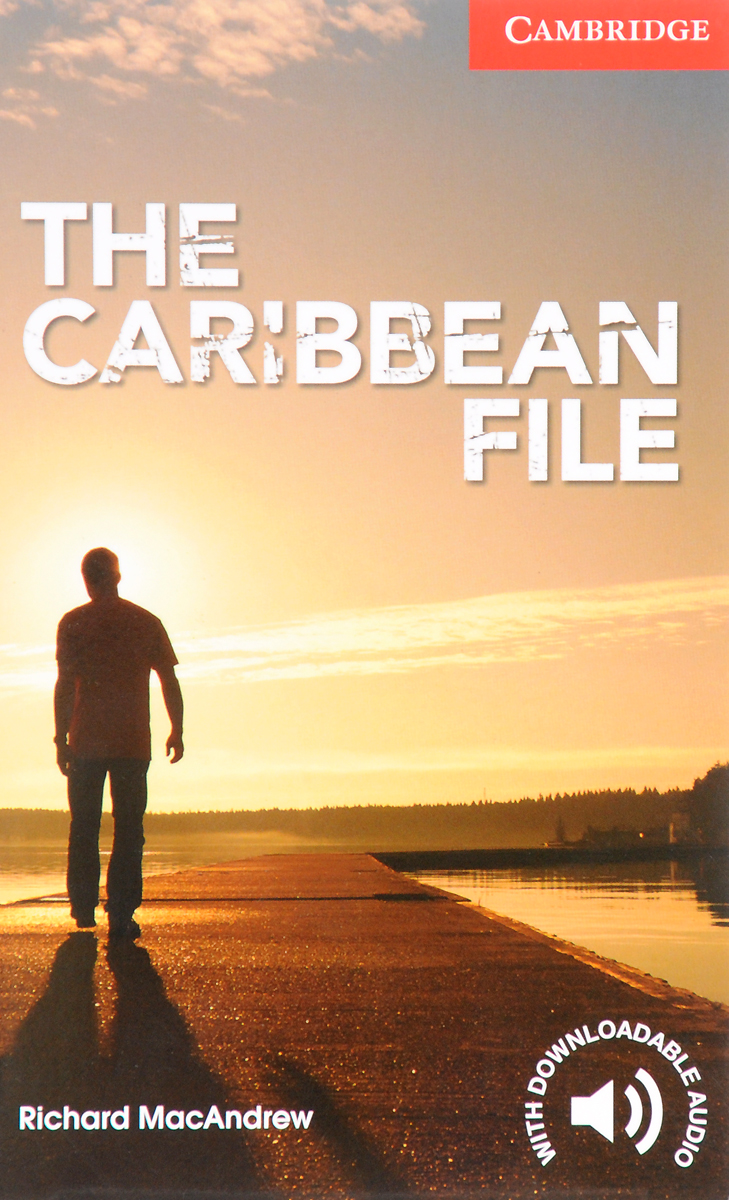 The Caribbean File: Level 1 first law 2 before they are hanged a