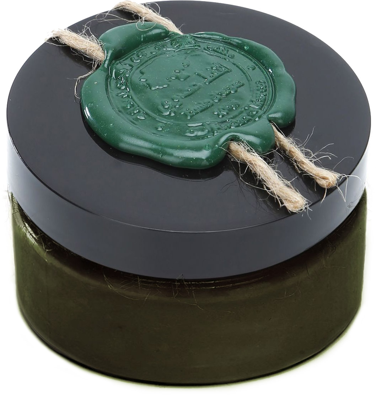 Huilargan Марокканское мыло бельди, аргана 50 г2990000004512Марокканское черное мыло Бельди обогащено аргановым маслом - это на все 100 натуральное косметическое мыло растительного происхождения. Это настоящее черное мыло - густая масса с приятным запахом, которая служит в 5 раз дольше аналогов, так как содержит меньше воды.Марокканское черное мыло - богато витамином Е, глубоко очищает кожу и поры, растворяет загрязнения и отмершие клетки; обладает увлажняющим, успокаивающим и смягчающим свойствами; подходит для всех типов кожи; не раздражает и не сушит кожу. В Марокко используют черное мыло в основном в хаммамах, но его также можно использовать в ванной.