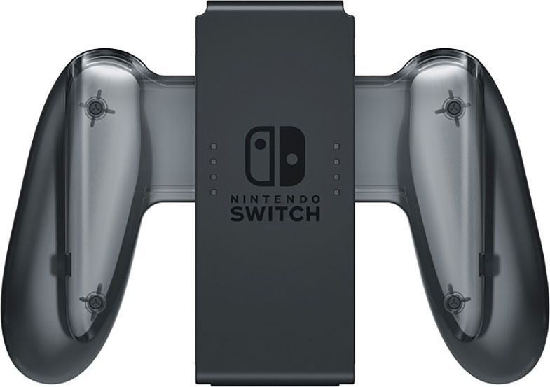 Nintendo ACSWT2 подзаряжающий держатель Joy-Con - Аксессуары