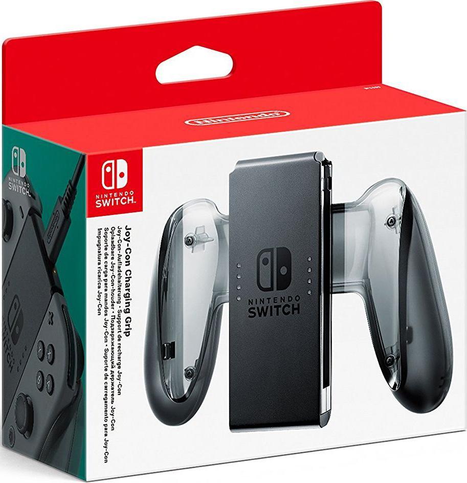 Nintendo ACSWT2подзаряжающий держатель Joy-Con Nintendo
