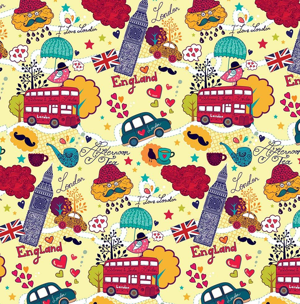 Упаковочная бумага Magic Home Лондон, мелованная, 100 х 70 см75203Упаковочная бумага для сувенирной продукции Лондон от Magic Time - это стильный и практичный вариант упаковки подарка. Авторский дизайн, красочное изображение, тематический рисунок - все слагаемые оригинального оформления подарка. Окружите близких людей вниманием и заботой, эффектно вручив презент в нарядном, праздничном оформлении.