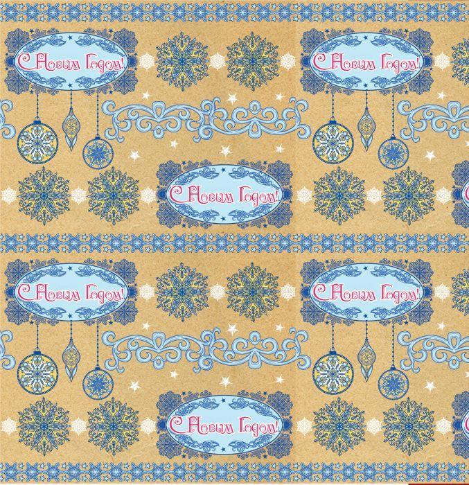 Крафт бумага Magic Time Голубые узоры, немелованная, 100 х 70 см75215Крафт бумага для сувенирной продукции ГОЛУБЫЕ УЗОРЫ от Magic Time - это стильный и практичный вариант упаковки подарка. Авторский дизайн, красочное изображение, тематический рисунок - все слагаемые оригинального оформления подарка. Окружите близких людей вниманием и заботой, эффектно вручив презент в нарядном, праздничном оформлении.