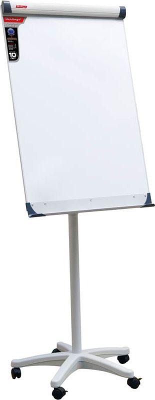 Berlingo Флипчарт Premium передвижной 70 х 100 смSFt_01031Передвижной флипчарт Berlingo Premium - прекрасное решение для презентаций, семинаров, тренингов, совещаний. Магнитно-маркерная поверхность предназначена для письма маркерами сухого стирания. Флипчарт оснащен прижимной планкой для бумаги, а по ширине подвески снабжен закрепленным лотком для маркеров. Флипчарт регулируется по высоте.В комплект поставки входит крепеж и сборочный инструмент. Поставляется в разобранном виде.