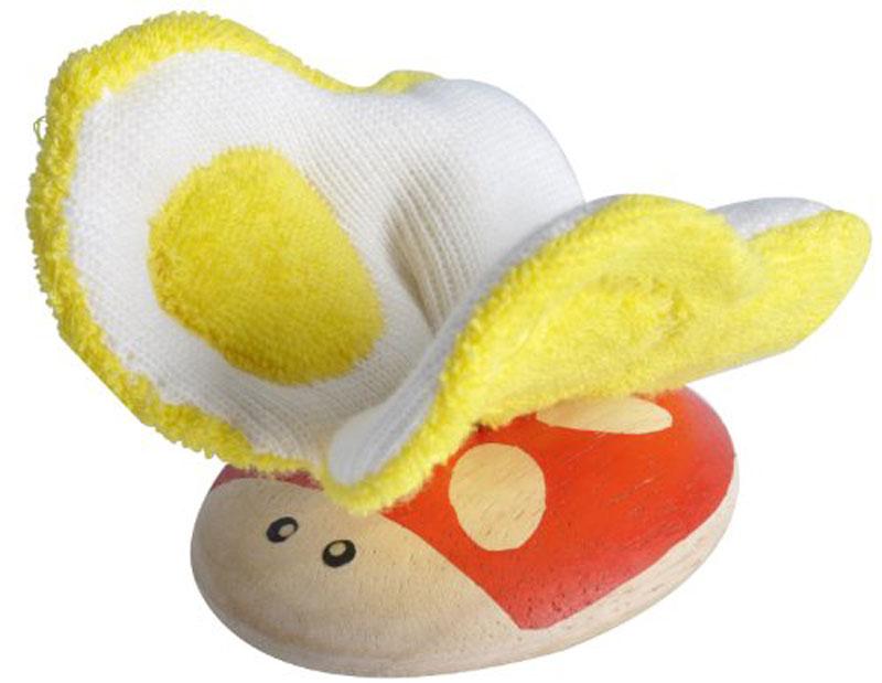 Plan Toys Развивающая игрушка Божья коровка ходунки plan toys ходилка птица