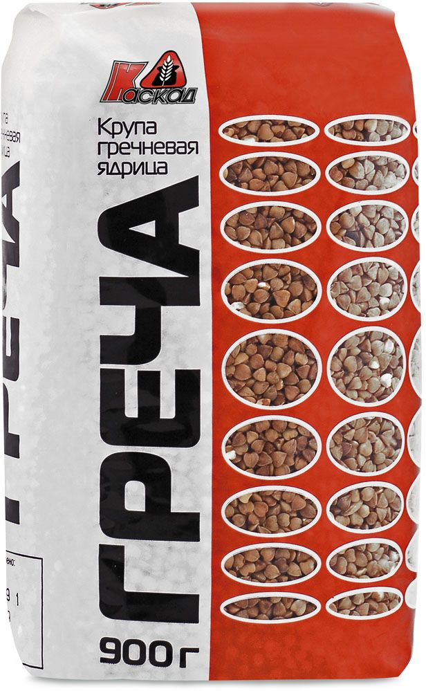 Агро-Альянс Каскад греча ядрица, 900 г prosto buckwheat гречневая ядрица в пакетиках для варки 8 шт по 62 5 г