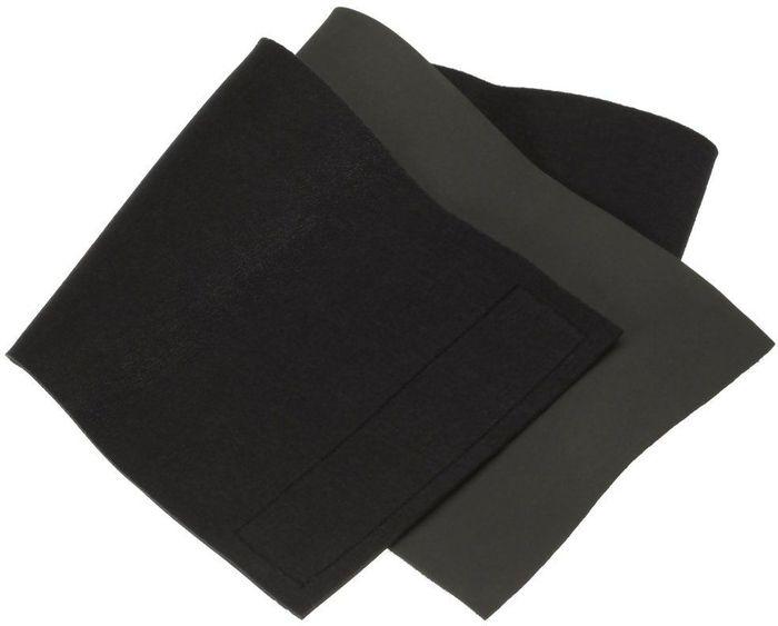 Пояс для похудения  Atemi , цвет: черный, 100 х 20 х 0,3 см - Одежда