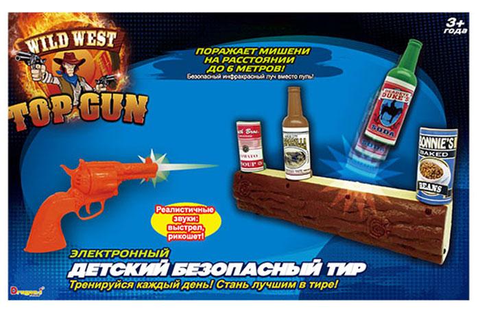 Dragon-i Интерактивная игрушка Wild West Top Gun - Интерактивные игрушки