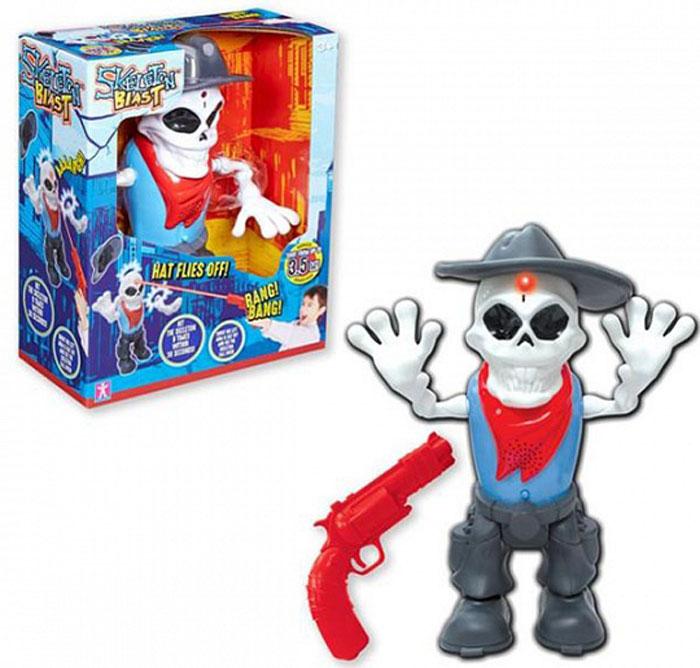 Dragon-i Интерактивная игрушка Skeleton Blast - Интерактивные игрушки