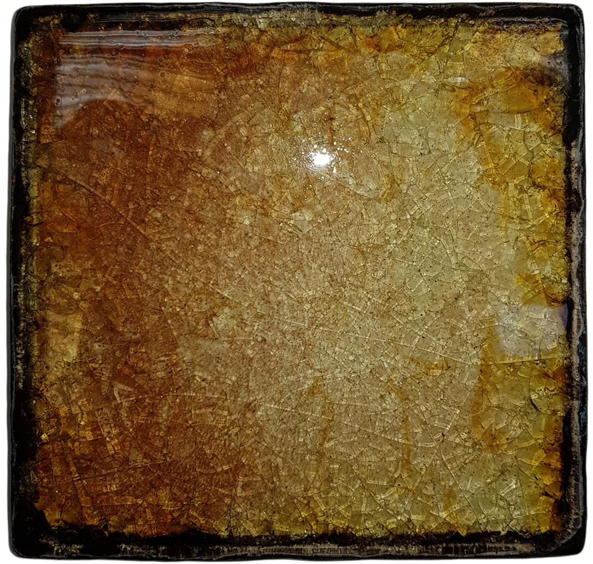 Керамическое панно ZORA Витражная мозаика, 15,2 х 15 см. Авторская работа. ZS-PL-SM2ZS-PL-SM2Керамическое панно ZORA Витражная мозаика, размер: 15,2х15 см. Авторская работа.Товар может быть использован как панно, подставка под горячее, плитка для украшения уличных мангалов и беседки.Цветное стекло, три обжига, шамот.