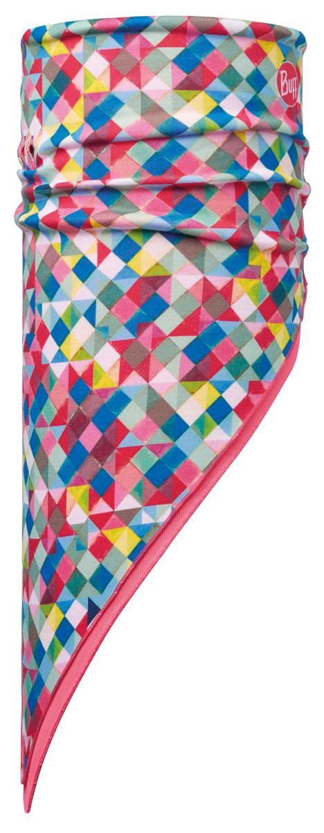 Шарф Buff Polar Jr & Child Pierrot Multi, цвет: розовый. 113427.555.10.00. Размер универсальный113427.555.10.00В холодную погоду шарф Polar Buff поддерживает нормальную температуру тела и предотвращает потерю тепла, благодаря комбинации микрофибры и Polartec. Благодаря своей универсальности, функциональности и практичности Polar Buff завоевал огромную популярность среди людей, ее можно использовать как шапку, шарф, бандану на лицо и уши, балаклаву, маску. Неотъемлемая часть зимней одежды, подходит для любой активности в холодное время года.