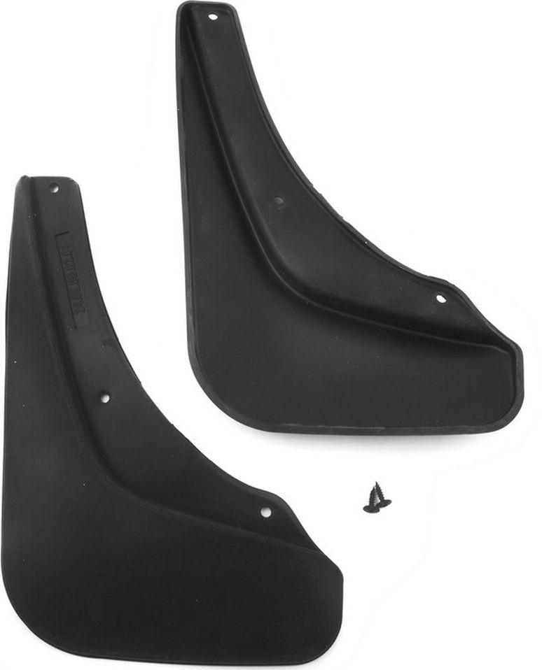 Комплект задних брызговиков Novline-Autofamily, для Jeep Liberty, 2011->, внедорожник, 2 штNLF.24.05.E13Брызговики – это не только способ защитить свой автомобиль от летящих из-под колёс грязи, песка и камней, сделать поездку безопаснее для всех участников движения, но и стильный аксессуар, дополняющий силуэт автомобиля. Просчитанная геометрия, а также наличие оригинального крепежа и подробной инструкции сделают процесс установки простым и быстрым. А европейские материалы и технологии позволяют брызговикам сохранять гибкость даже на морозе. Преимущества :наличие оригинального крепежа и инструкции по установке;отверстия в местах крепления ускоряют и упрощают установку;материал сохраняет гибкость даже на 50-градусном морозе; надёжная защита кузова от пескоструйного эффекта;геометрия, разработанная по результатам 3D-сканирования колёсной арки.