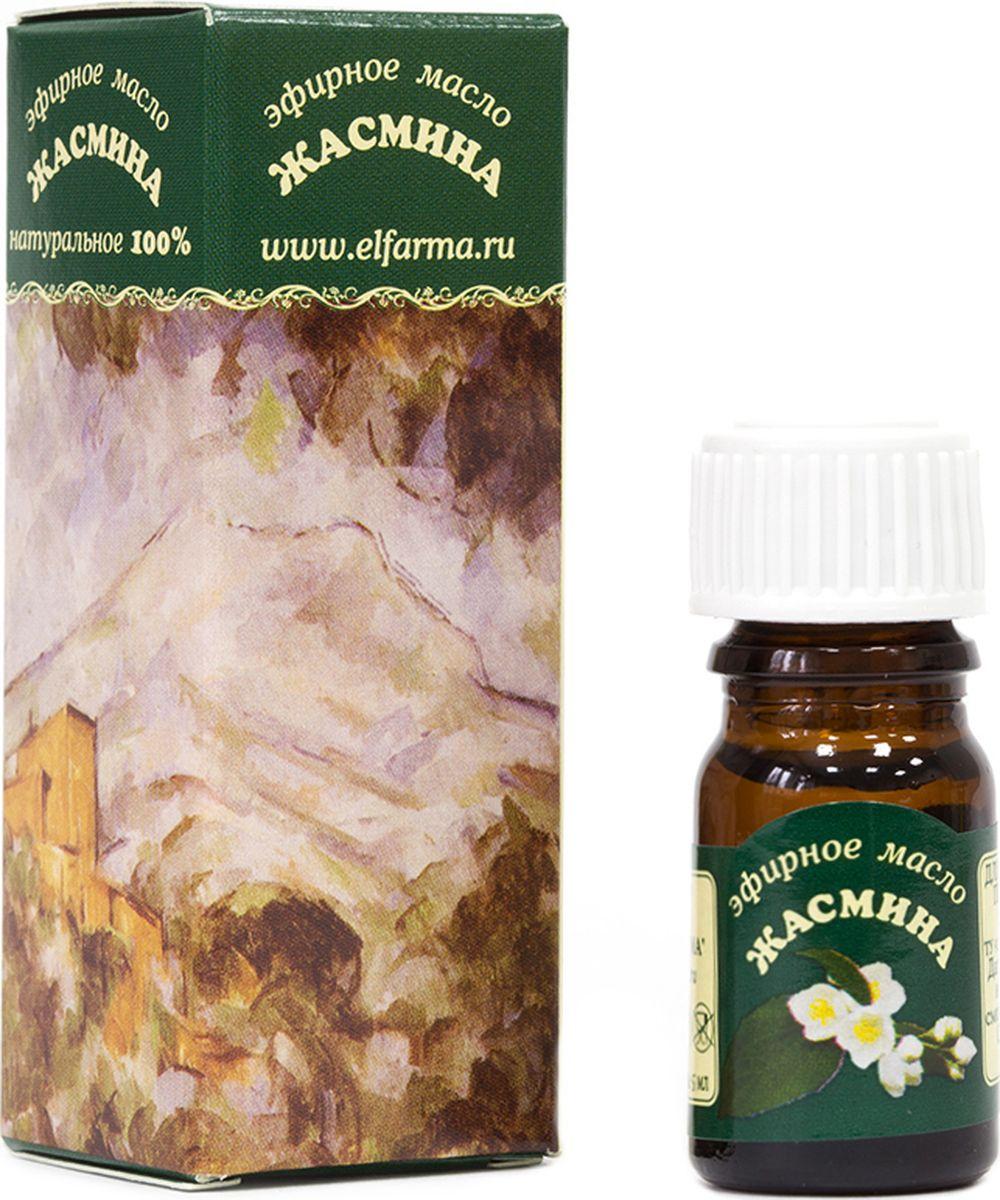 Elfarma Эфирное масло Жасмина, 5 мл00000001051Раскрепощает и содействует взаимопониманию партнеров. Обладает уникальными свойствами, не поддающимися краткому перечислению.
