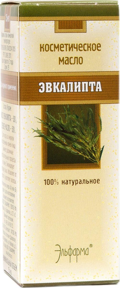Elfarma Косметическое масло Эвкалипта, 15 мл00000001065Профилактика и лечение кожных заболеваний. Проблемы верхних дыхательных путей. Отпугивает насекомых, успокаивает зуд укусов. Помогает от перхоти