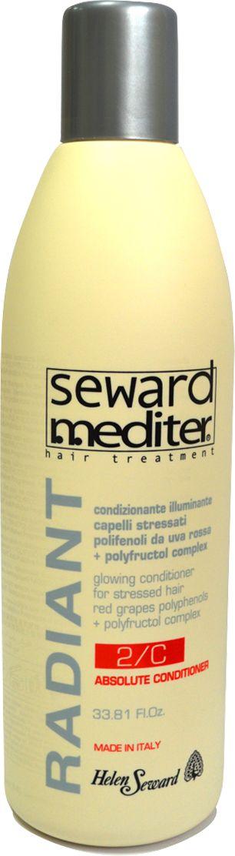 Helen Seward Absolute Conditioner 2/C Виноградный кондиционер для всех типов волос, 1000 мл