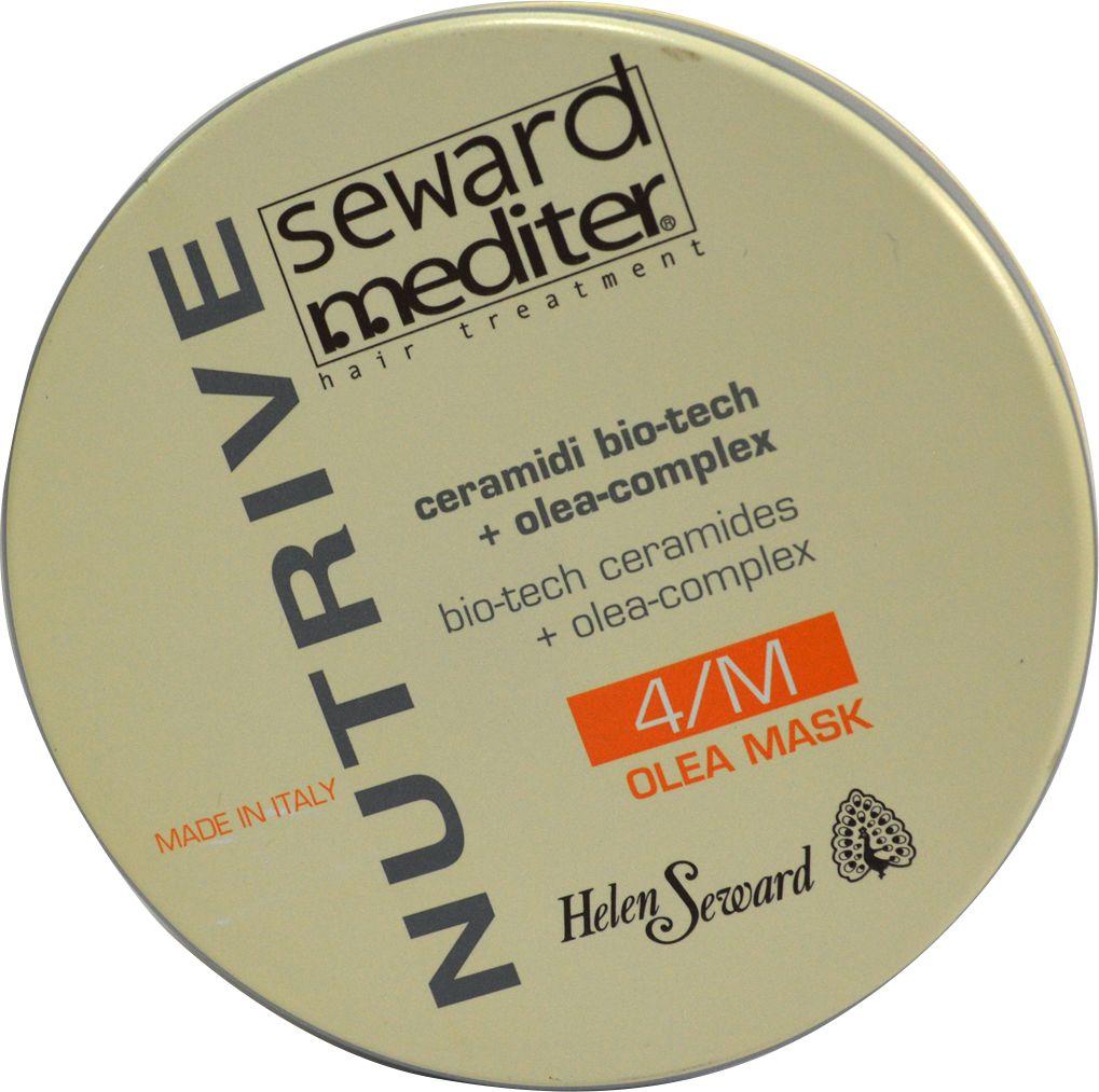Helen Seward Olea Mask 4/M Восстанавливающая маска с керамидами для поврежденных волос, 250 мл415Маска для волос Helen Seward Olea Mask – идеальное решение для сухих, вьющихся и жестких волос. Растительные керамиды и экстракты подсолнуха способствуют реструктуризации волос на клеточном уровне, удерживают влагу. В результате ежедневного использования маски волосы становятся послушными и шелковистыми, заметно уменьшается количество поврежденных кончиков. Масло оливы эффективно борется с преждевременным старением волос, предупреждая образование свободных радикалов. Протеины пшеницы становятся надежным барьером от негативных факторов.