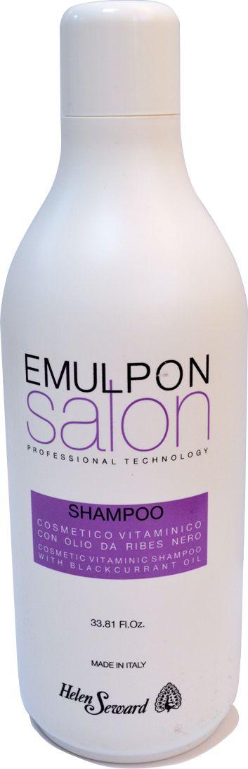 Helen Seward Emulpon Salon Vitaminic Shampoo Витаминизирующий шампунь, 1000 мл