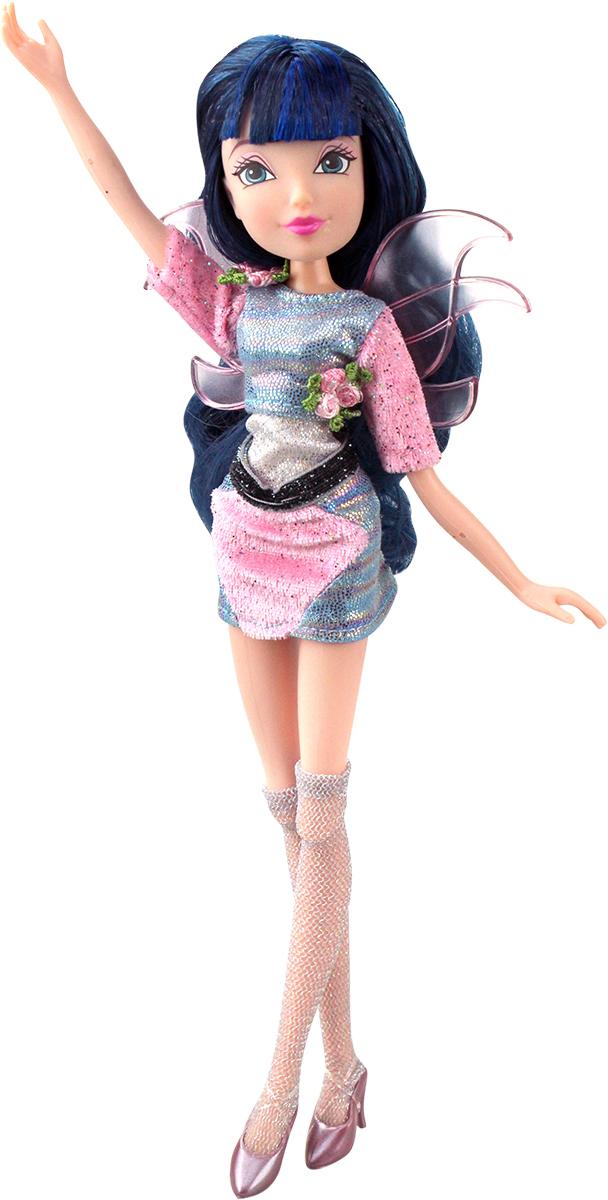 Winx Club Кукла Wow Лофт Муза winx club кукла wow лофт флора