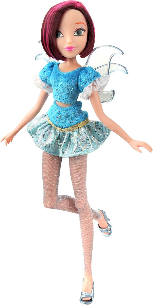 Winx Club Кукла Wow Лофт Техна куклы и одежда для кукол феи винкс winx club кукла wow дримикс техна