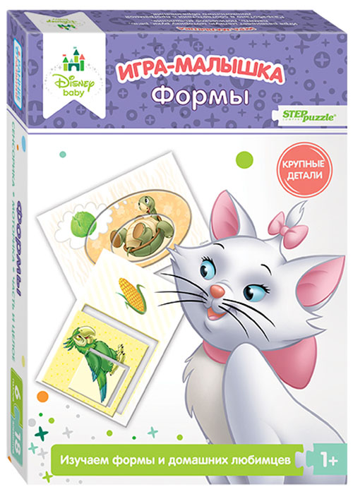 Step Puzzle Обучающая игра-пазл Формы donna dailey insight guides orlando step by step