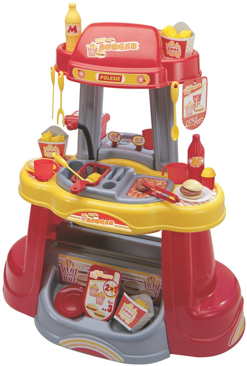 Полесье Игрушечный набор Бистро mc2 игрушечный детектор лжи