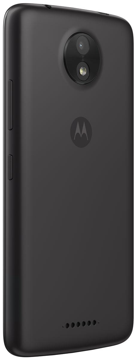 Motorola Moto C, Starry Black (XT1750) Motorola