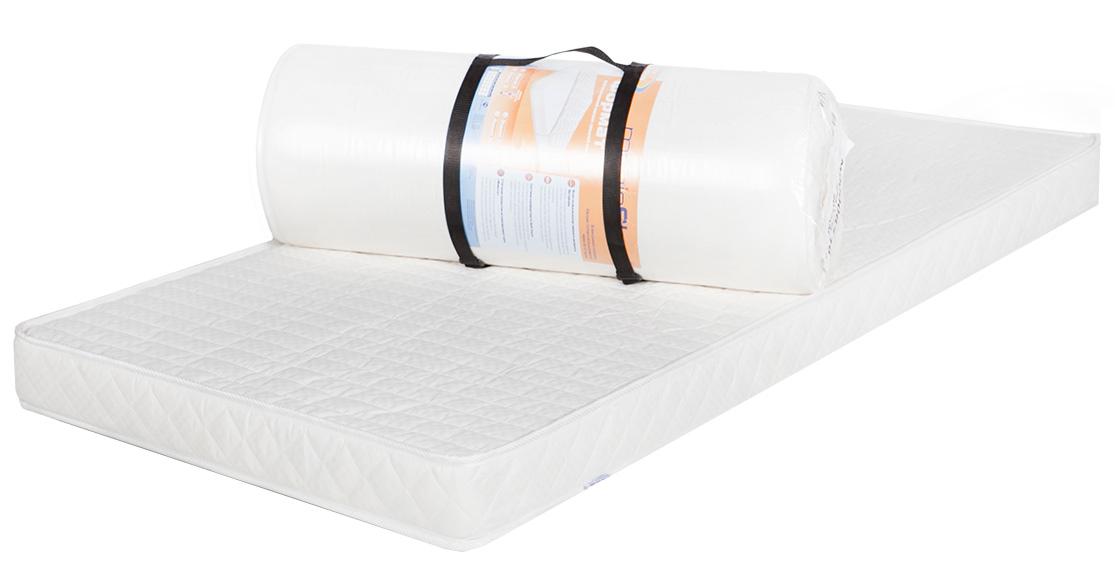 Матрас MagicSleep Формат 10, 80 х 200 см матрас пеленальный купить