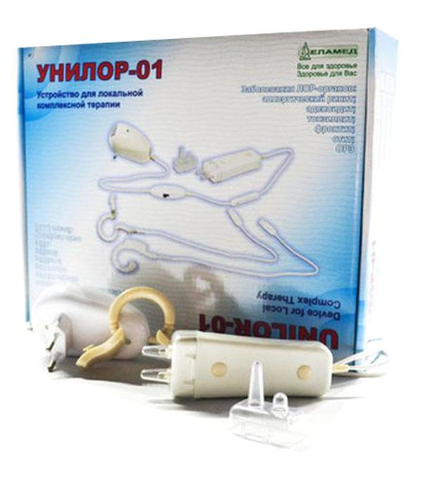 Еламед Устройство для комплексной терапии  УНИЛОР-01  (вар.2) - Лечение и профилактика